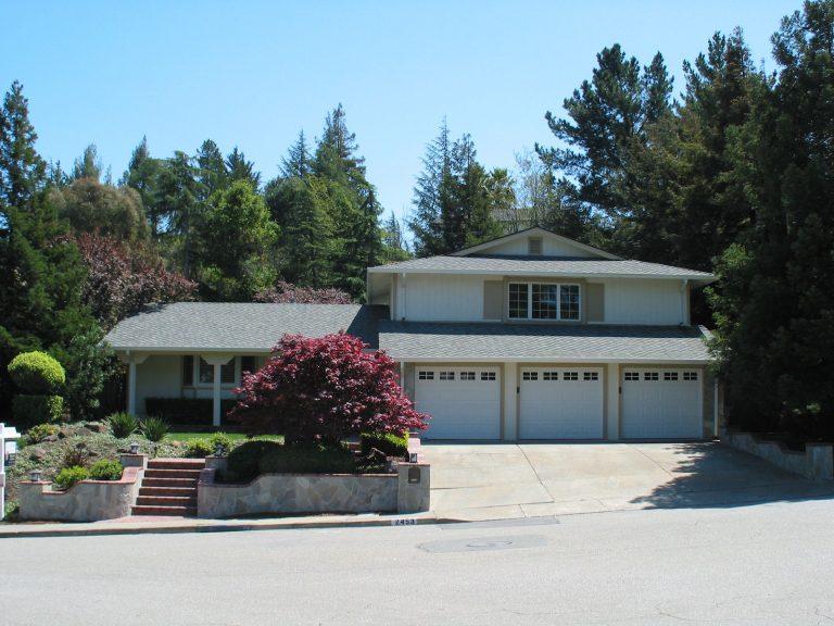 Twin Creeks View Home
