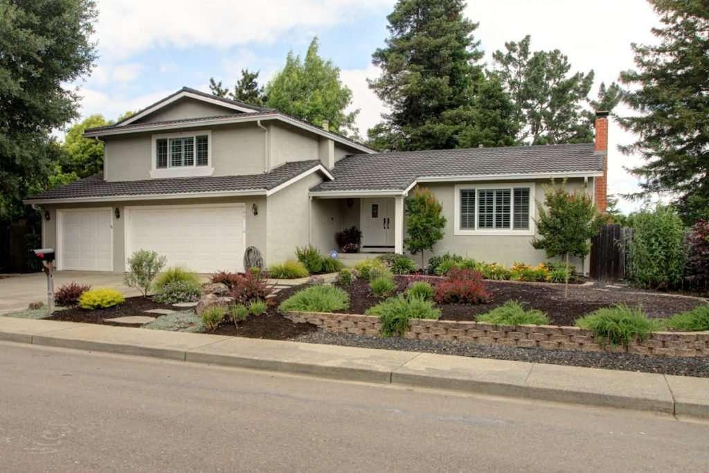 Twin Creeks Tri-Level Home