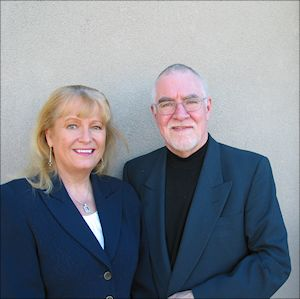 Bernard Gibbon & Michelle Hensley